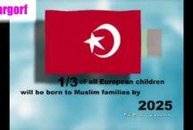 Muslims / Islam