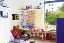 DEKO // Kids room | Girls