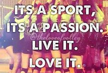 ❤ volleybal