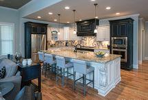 кухня моей мечты.
