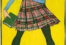Publicidad vintage, poster design, book covers...