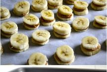Bananas y más