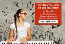 pianoforte ragazzi