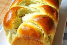 brioche et ptit pain