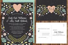 wedding / by Meredith Markham
