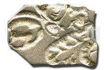 Magadha-Mauryan - Coins of Imperial Magadha Rulers