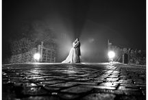 Cooling Castle Barn Wedding Kent