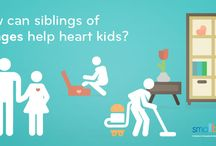 For siblings of sick kids