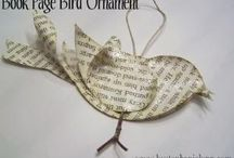 Book Page Creations