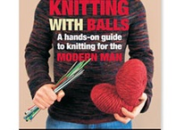 KNITTING FOR THE MAN