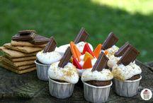 Cupcakes / by Jennifer Gilliland