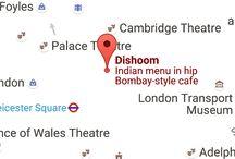 Locations / Restaurant
