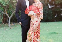{ SC } | Chinese Wedding