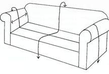 diagrama funda sillon