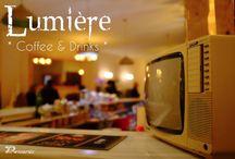 Lumière coffee&drikns original