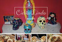 Comidas y bebidas / Encuentra aqui una variedad de restaurantes con propuestas deliciosas en Cúcuta - Colombia
