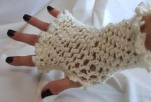 Knit Crochet / by Mary Eisele Ransier
