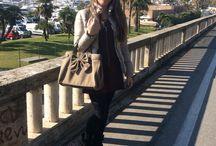 MY LOOKS / Vari outfit