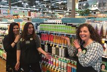 MopTop at Whole Foods Market / Find MopTop's Natural Hair Care Product Line in a Whole Food's Market Store Near You!