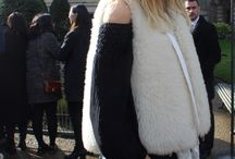 Fashion Week Paris,  Fall/Winter 16/17