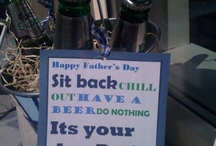 Father's Day / by Sherry Tishey