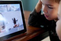 Digital Learning / by Reading Rockets