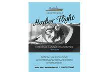 Drukwerk / Portfolio drukwerk Brochures / Flyers / Banners etc