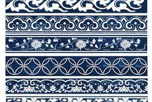 Dynasty Pattern
