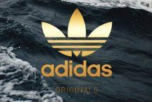 Fond d'écran Adidas