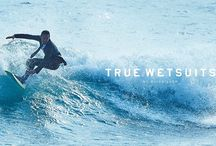 Style - Surf / by Cyril Wong