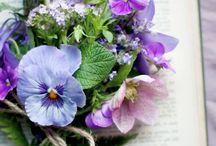 작은꽃다발