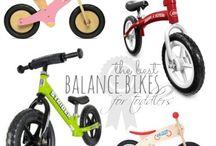 Baby bikes