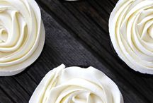 Frosting Recipes
