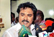 Madurai Party Meeting 23-6-2013