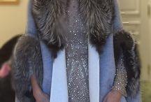 Envuélveme / Abrigo Coat frío cold