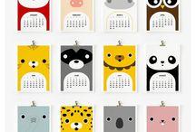 Calendar design 123