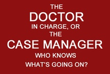 Case mgr info