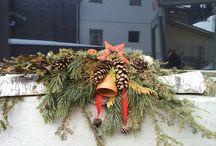 Kerst in Elsigbach