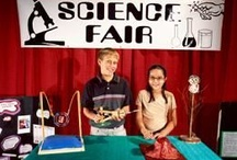 Teaching - Science / middle school self-contained science lessons / by Alex Roman