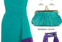 Vestidos predilectas