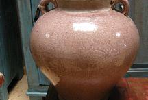 Vazen en potten van Brynxz. / Prachtige vazen, potten, kannen van Brynxz.