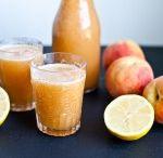 Recette jus de fruit