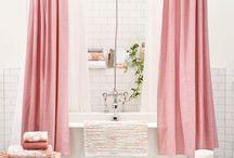 BATHROOM / Dream bathrooms.