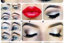 Dream makeup :*