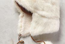Warm Comforts / Fall/Winter Fashion & Style