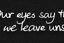 Quotes Eye Contact