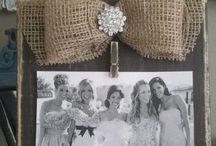Bobbie & Ty's wedding! / by Heather Janssen
