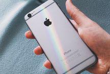 Apple / iPhone , iPad , iMac , iPod , iTunes