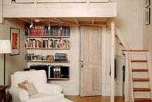 Creative Dorm Rooms