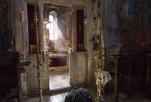Εκκλησία, Μοναστήρια και άλλα